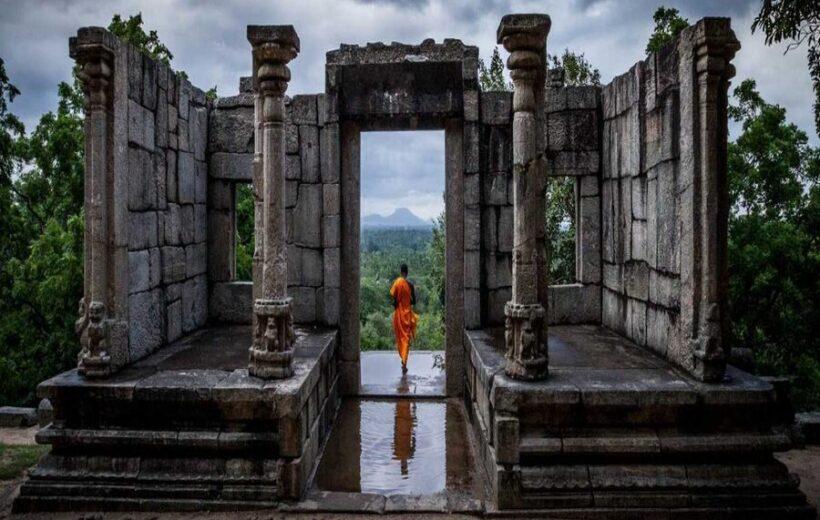 2 ДНЯ: Курунегала + Япахува + Канди + храм Бахираваканда + ботанический сад
